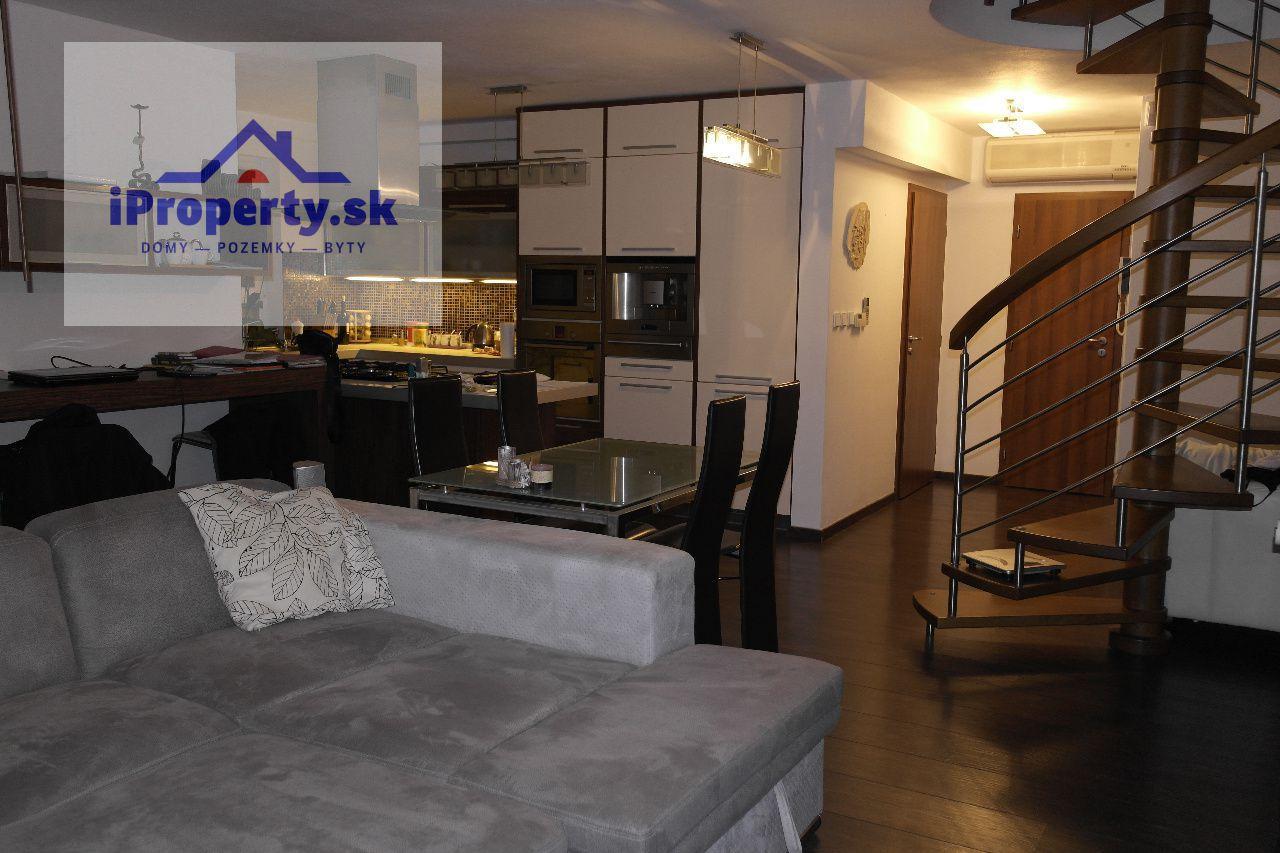 4f152c1852af Predaj-4-izbovy byt-Zalesie-Luxusny-4izbovy-byt-komplet-zariadeny-s ...