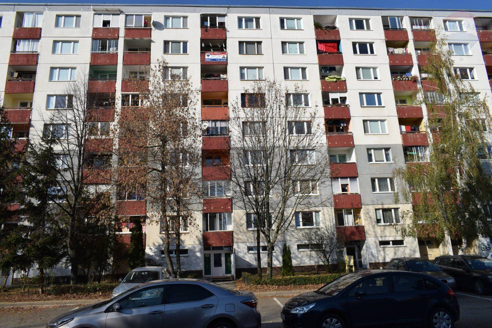 733899f79 Apartment planet - Byty - Predaj - Byty - 3-izbový byt
