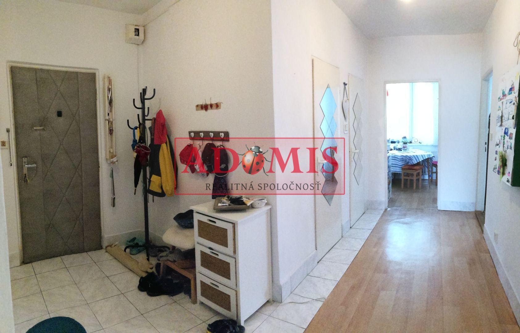e46ca19ead60 Predaj-4-izbovy byt-Kosice - mestska cast Stare Mesto-ADOMIS--Predam ...
